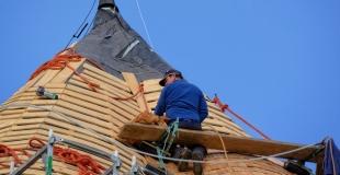 Quelle garantie décennale pour l'artisan couvreur / toiture ?