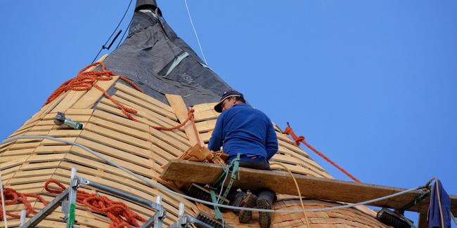 Assurance dommages ouvrage pour rénovation de toiture
