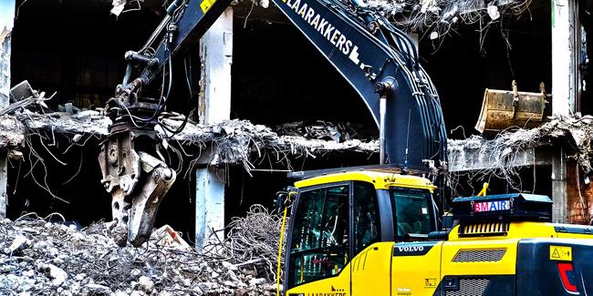Assurance décennale pour entreprise de démolition : devis et prix