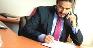 Assurance RC Pro pour avocat : devis et tarif