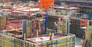 Assurance décennale pour gros œuvre en BTP : devis et prix