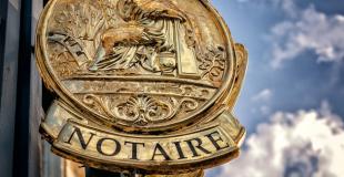 Assurance RC Pro pour notaire : devis et tarif