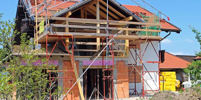 Assurance dommages ouvrage agrandissement de maison : prix et devis