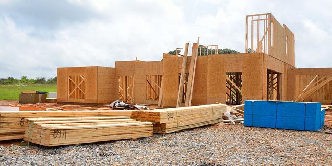 Assurance décennale pour maison ossature bois : devis et prix