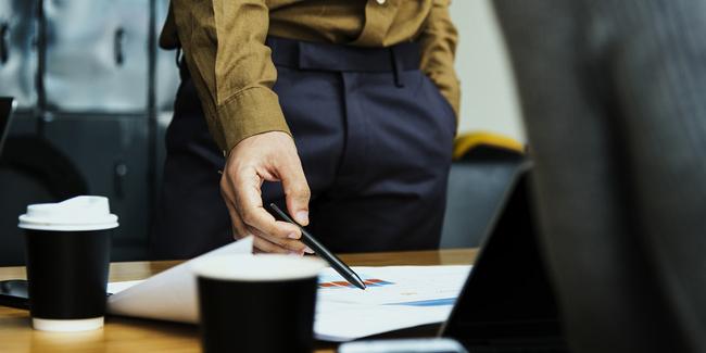Homme clé, assurance chef d'entreprise de SA, SAS ou SARL