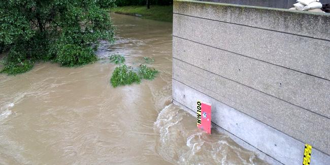 Protection contre les dégâts des eaux avec la multirisque professionnelle : prix et devis