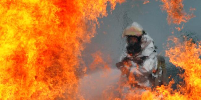 Protection contre les incendies avec la multirisque professionnelle : prix et devis