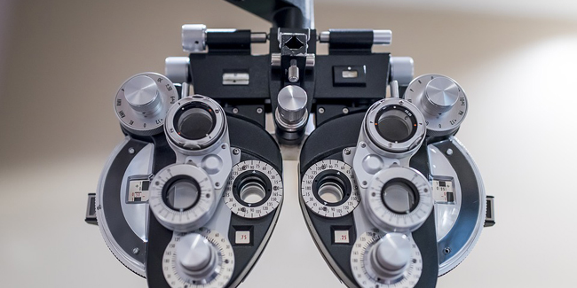 Mutuelle santé TNS avec prise en charge frais d'optique : devis et tarif