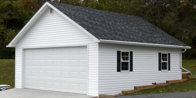 Assurance dommages ouvrage construction d'un garage : prix et devis