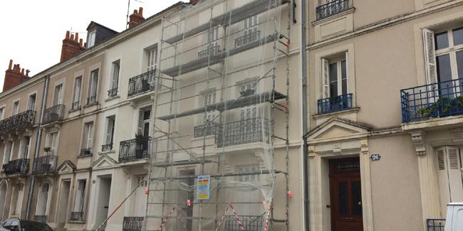 Assurance dommages ouvrage ravalement de façade : prix et devis