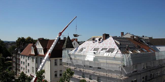 Défaut d'assurance décennale : que risque l'entreprise du bâtiment ?