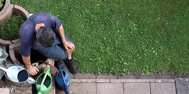 Assurance Multirisque Professionnelle pour jardinier paysagiste : devis et tarif