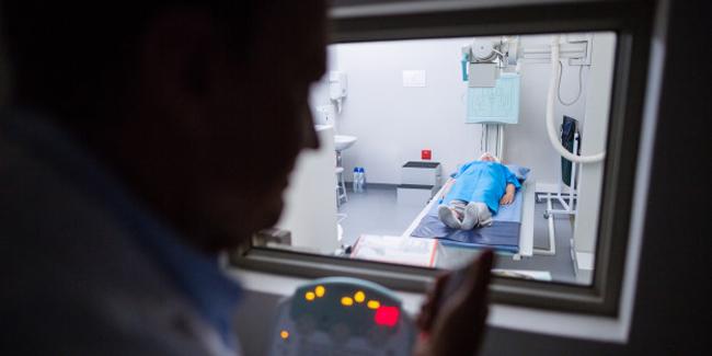 Assurance Multirisque Professionnelle pour radiologue : prix et devis