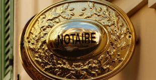Assurance Multirisque Professionnelle pour notaire : prix et devis