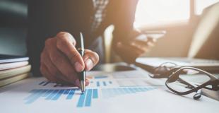 Mutuelle santé pour cabinet comptable : comparateur et devis