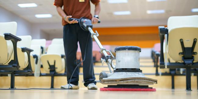 Mutuelle santé pour entreprise de nettoyage : comparateur et devis