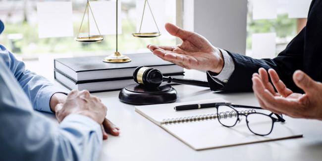 Mutuelle santé pour avocat ou profession juridique : devis et tarif