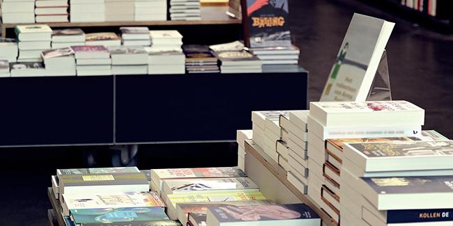 Assurance RC Pro pour librairie : devis et tarif