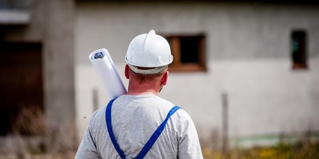 Assurance homme clé chef de chantier expérimenté́ : comparateur et devis