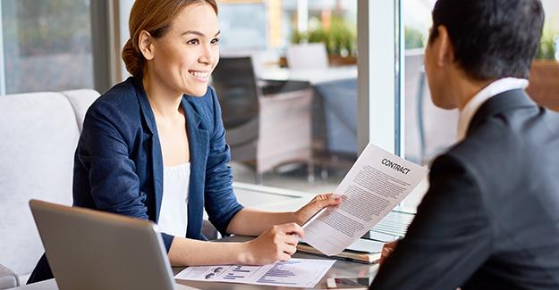 Assurance homme clé commercial expérimenté : comparateur et devis