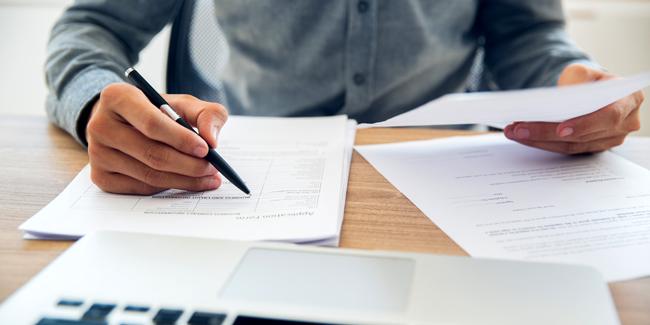 Assurance homme clé comptable expérimenté : comparateur et devis